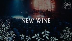 Hillsong Worship – New Wine